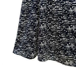 Lush Dresses - LUSH Black White Patterned Tent Flowy Dress  sc 1 st  Poshmark & Lush - LUSH Black White Patterned Tent Flowy Dress from Michelleu0027s ...